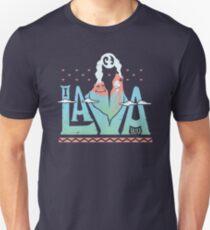 One Lava Unisex T-Shirt