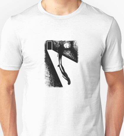 The Door T Shirt T-Shirt