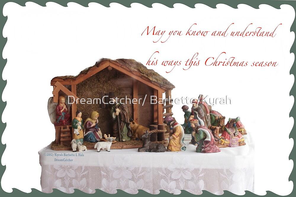 Christmas season by DreamCatcher/ Kyrah