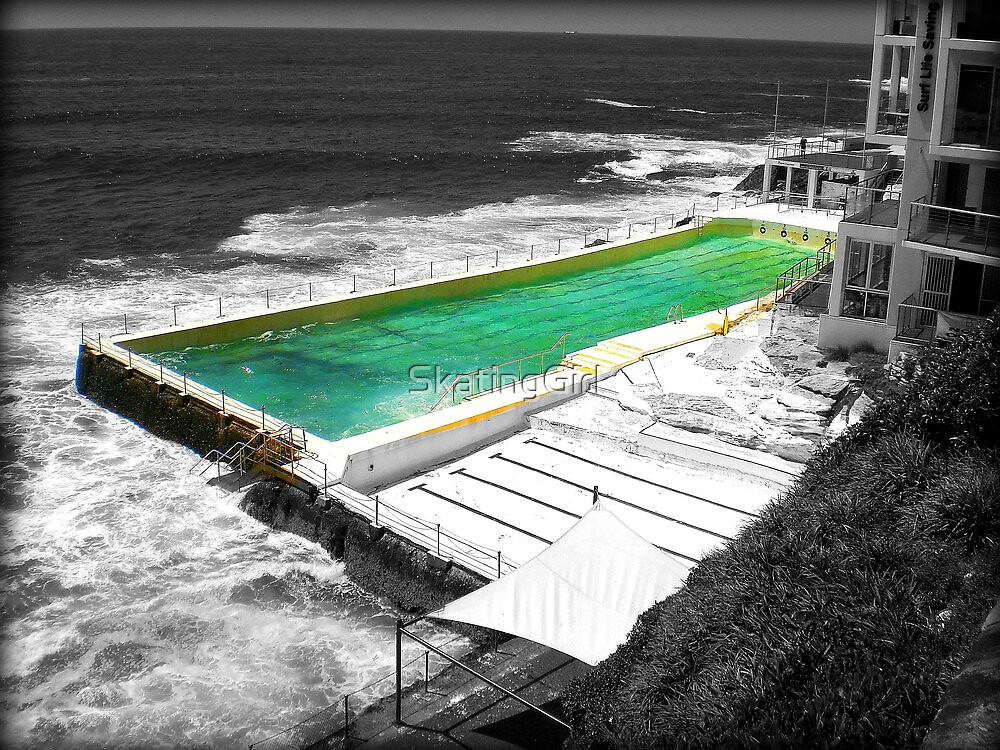 Bondi Icebergs Club by SkatingGirl