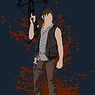 Daryl by maddiesh