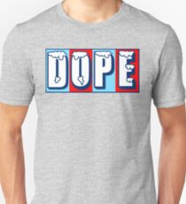 Dopicee Unisex T-Shirt