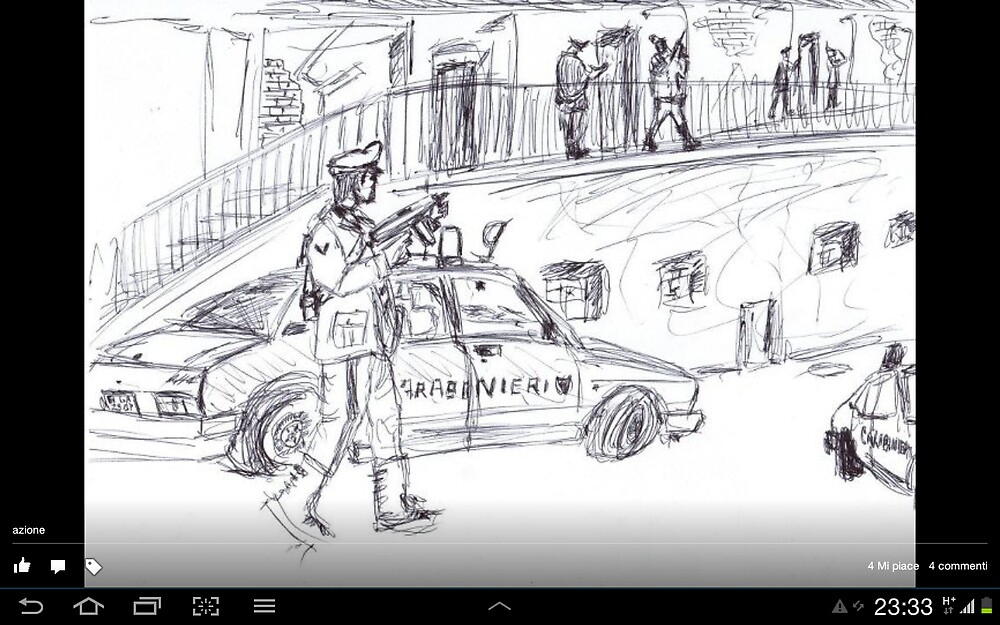 carabinieri by beppe82mi