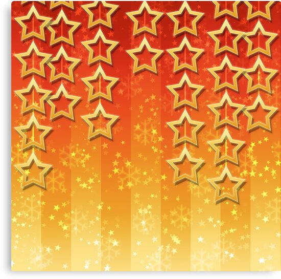 Starry! Starry! Stars! by Louise  Wagstaff