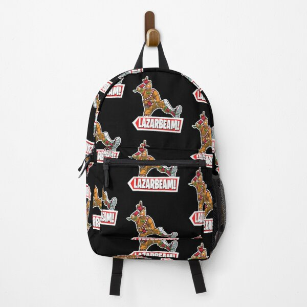 Lazarbeam Gingy Loser Dance Backpack