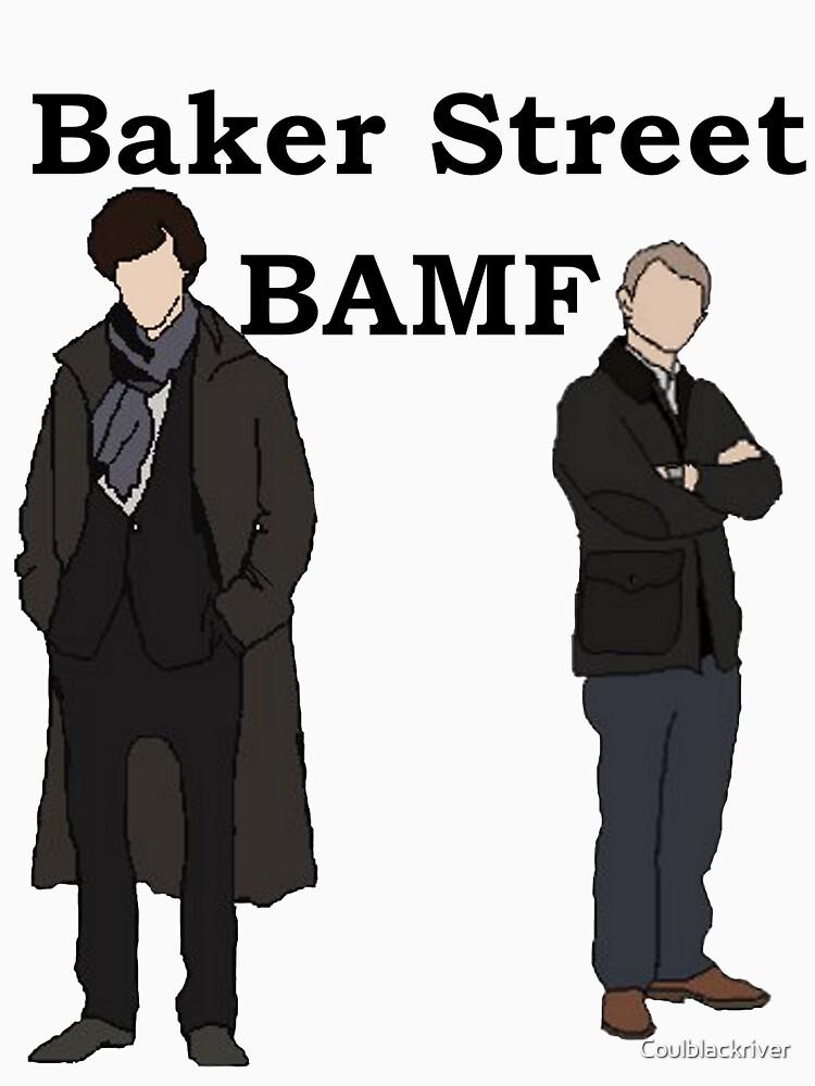 Baker Street BAMF by Coulblackriver