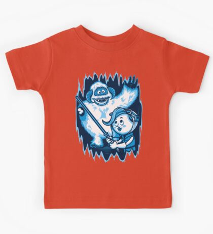 Planet of the Misfit Rebels Kids Clothes