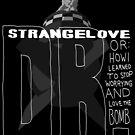 Dr. Strangelove by maddiesh
