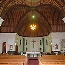 Our Lady of the Rosary * Taree Australia by Gary Kelly