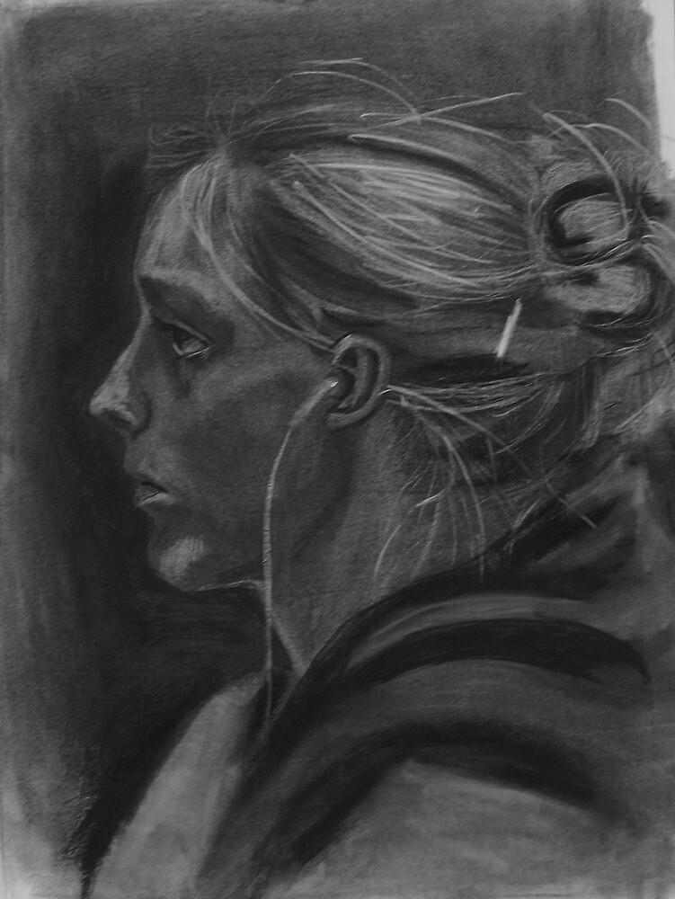 Jennifer by Sabrina Kaufman