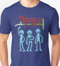 Meeseeks Time Unisex T-Shirt