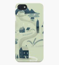 The Village iPhone SE/5s/5 Case