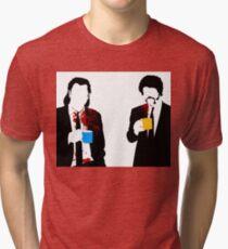 Gourmet Kaffee Vintage T-Shirt