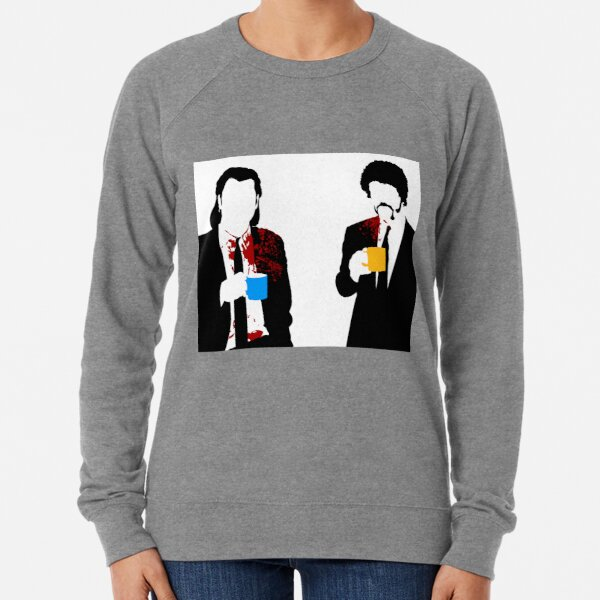 Gourmet Coffee Lightweight Sweatshirt
