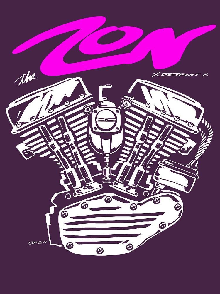 ZON Pan  by brichar9