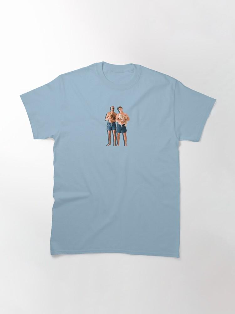 Alternate view of Matt & Tyler Classic T-Shirt