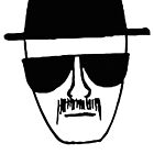 Heisenberg by YetiConvention