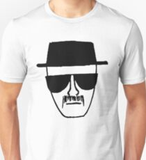 Heisenberg Slim Fit T-Shirt