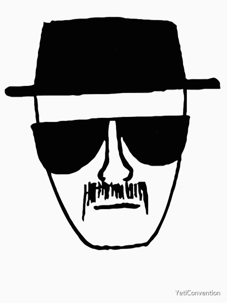 Heisenberg by YetiConvention