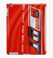 Ducati Banner iPhone case iPad Case/Skin