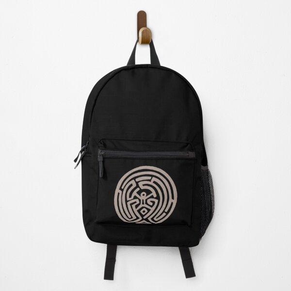 Westworld Maze Backpack