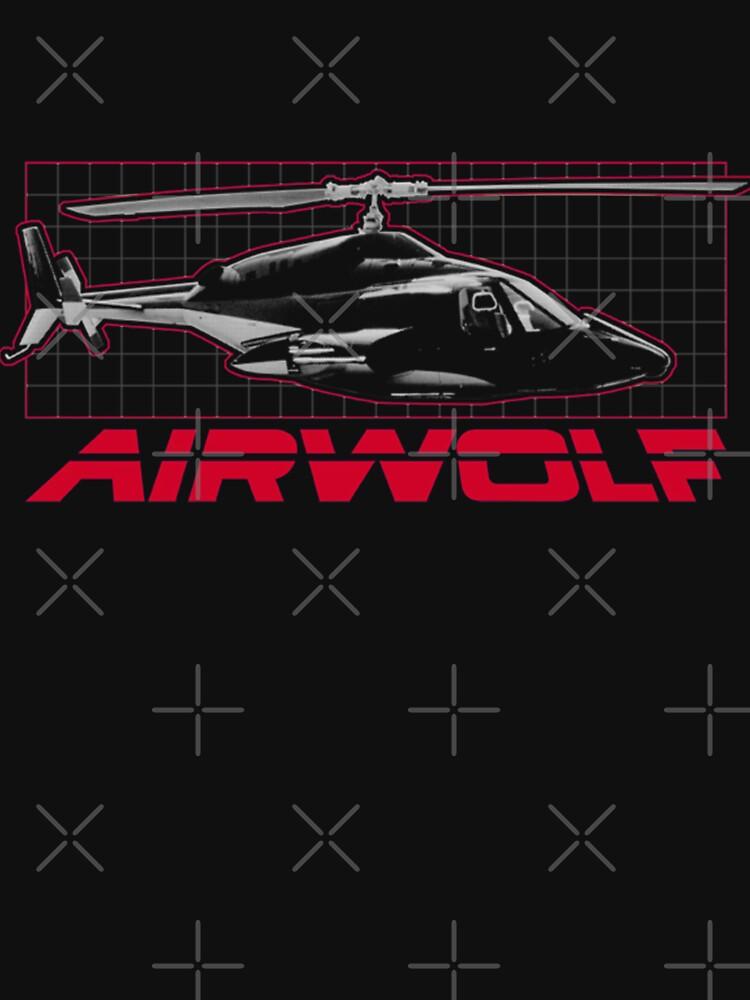 Airwolf by Ravensclaw3