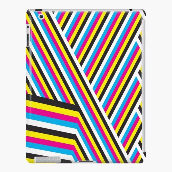 CMYK, cmyk iPad Snap Case