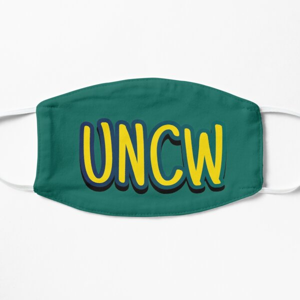 UNCW Mask