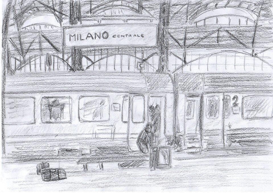milano centrale by beppe82mi