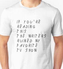 It's a DAMN Shame T-Shirt