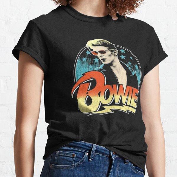 Classic David Bowie Classic T-Shirt