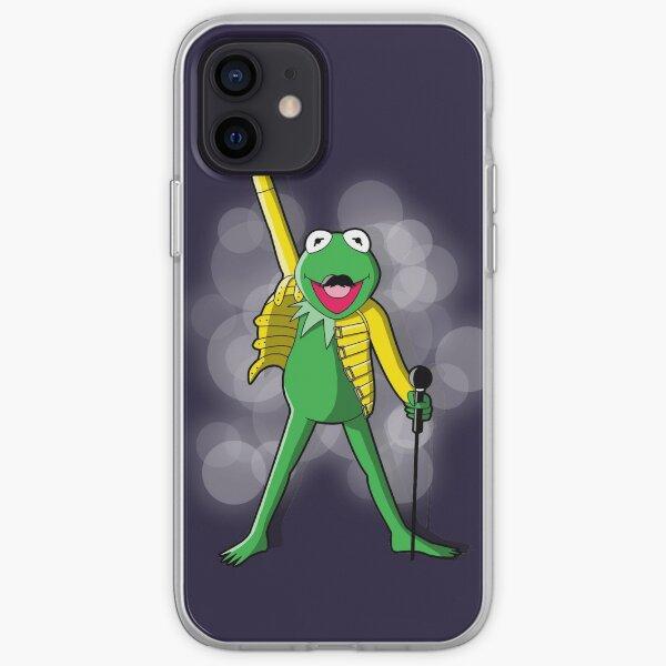 Kermit Mercury Coque souple iPhone