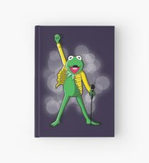 Kermit Mercury Hardcover Journal