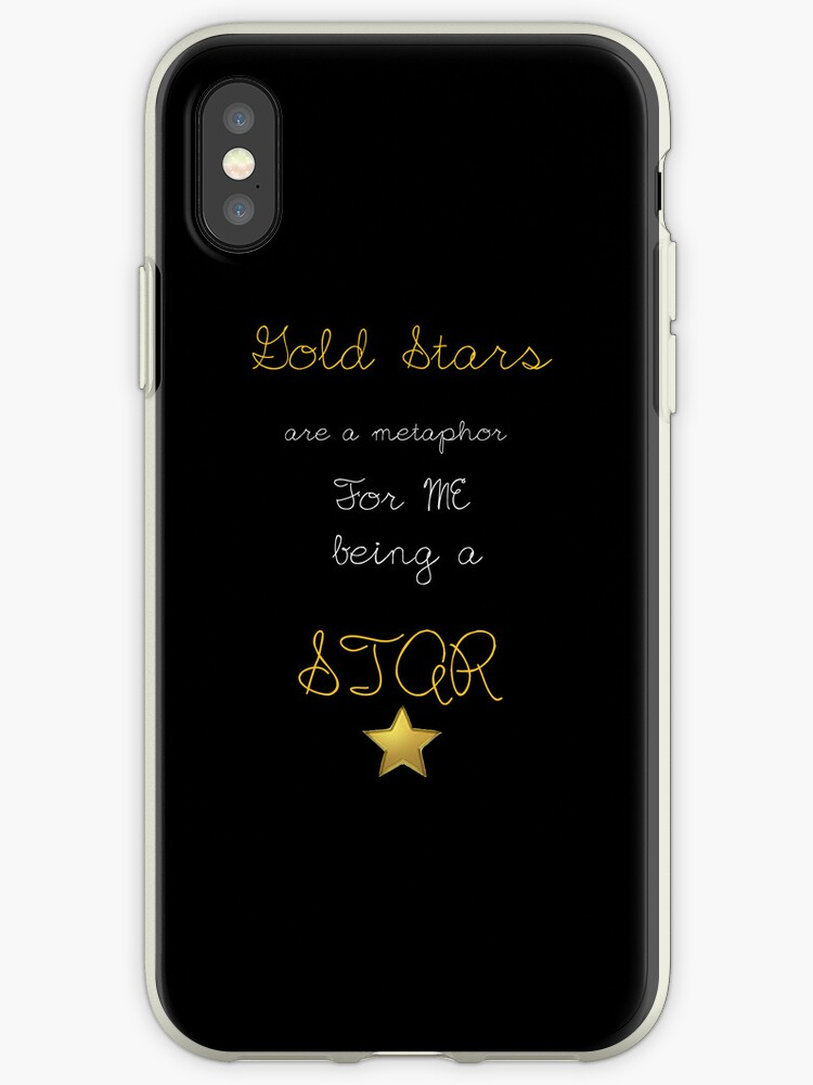 Gold Stars by avonya