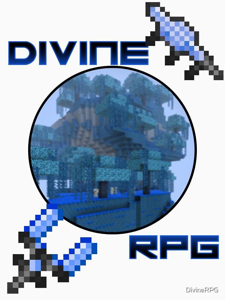 DivineRPG: Azurite by DivineRPG