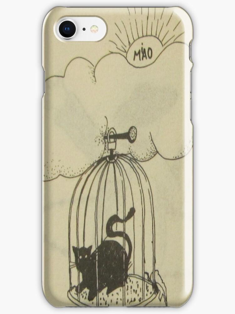 Miao by atelierwilfried