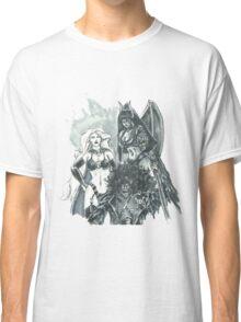 Chaos Trinity Classic T-Shirt