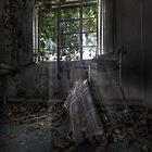 Waiting for tomorrow  by rustyphoto