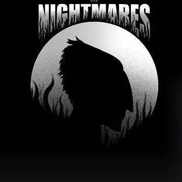 I Believe In Nightmares by Smachajewski