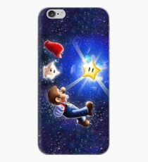 Star Gazing iPhone Case