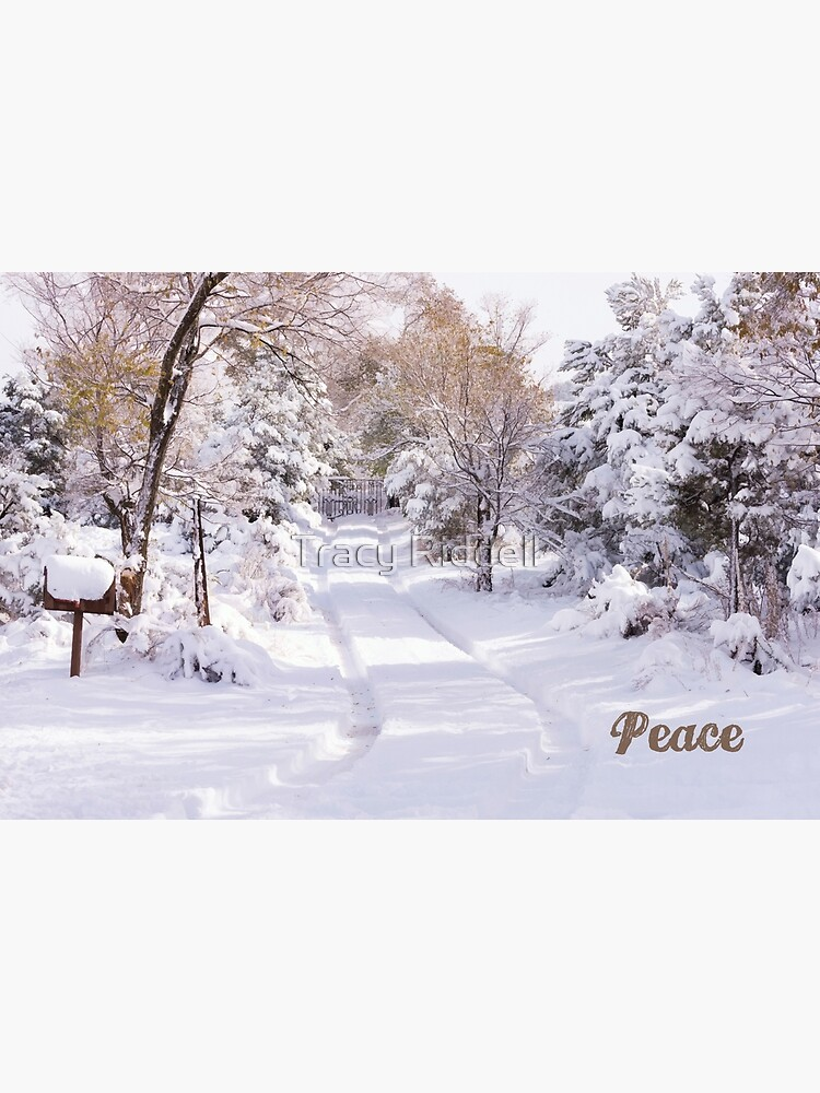 Peaceful Wonderland by taos