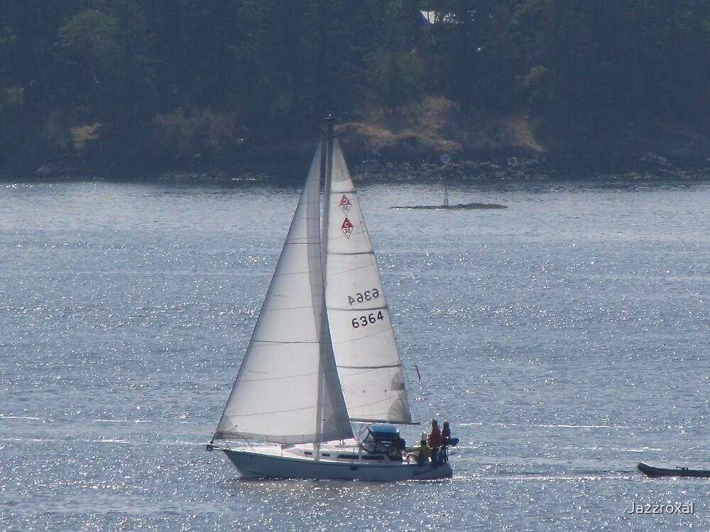Sail Away by Jazzroxal