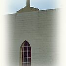 Country Church by Gary Kelly