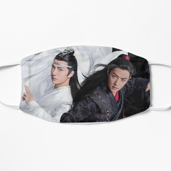wangxian Mask