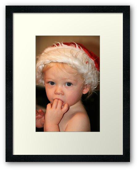 Santa Baby by Geno Rugh