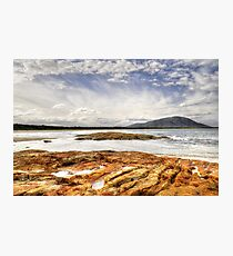 Crowdy Bay Photographic Print