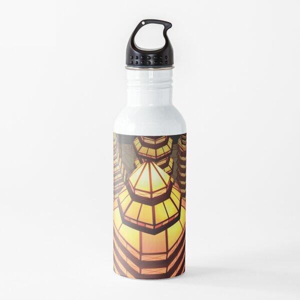 Triangle City Water Bottle