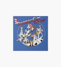 Thundercat in a Hat! Art Board