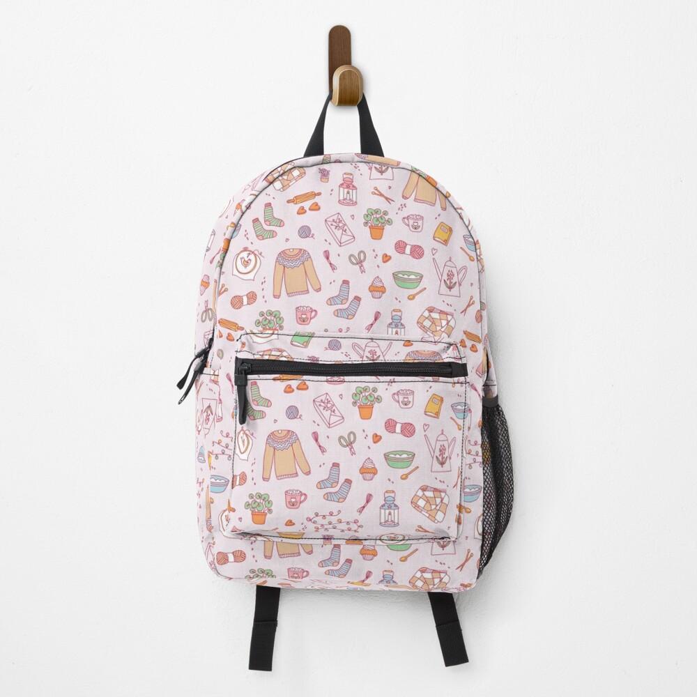 Hygge Backpack