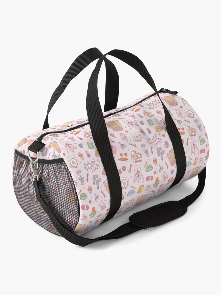 Alternate view of Hygge Duffle Bag